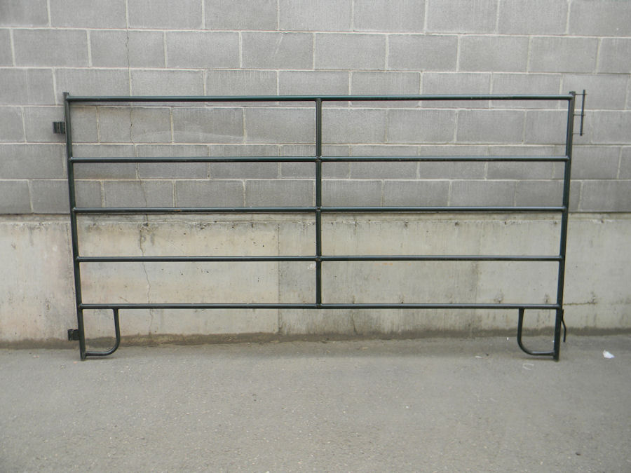 Corral Panel